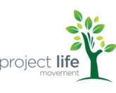 Project Life Movement logo