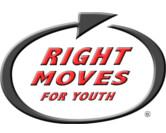 Right Moves for Youth logo