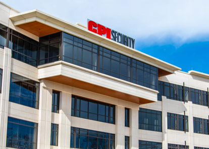 gaining security card access to a office building location