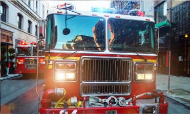 Fire Alarm Monitoring
