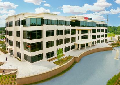 CPI corporate building