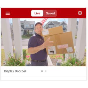 FAQ Doorbell Cameras thumbnail