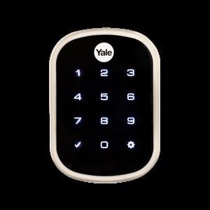 FAQ Yale YRD156 thumbnail