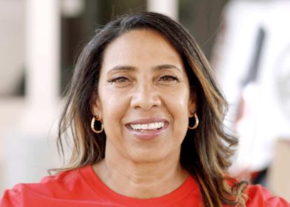 CPI employee Maria